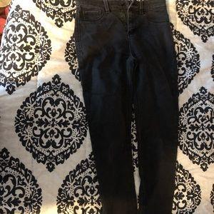 Pants - Black Skinny Jeans